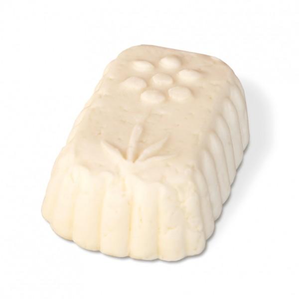 naturhautnah Ziegenheumilch Butter