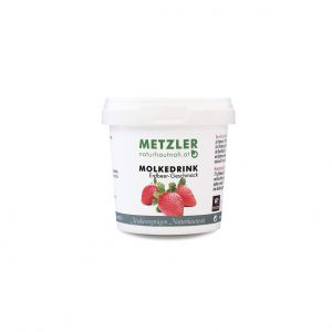 naturhautnah Molkedrink Erdbeer