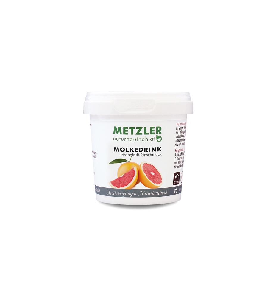 naturhautnah Molkedrink Grapefruit