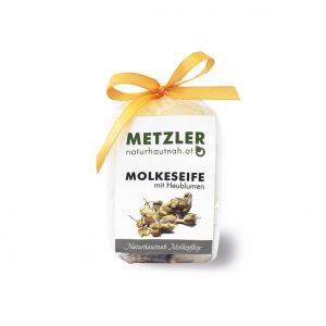 Molke-Heublumenseife
