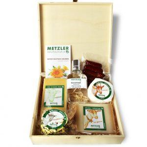 naturhautnah Metzlers Spezialitäten-Kiste