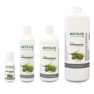 Molke-Shampoo
