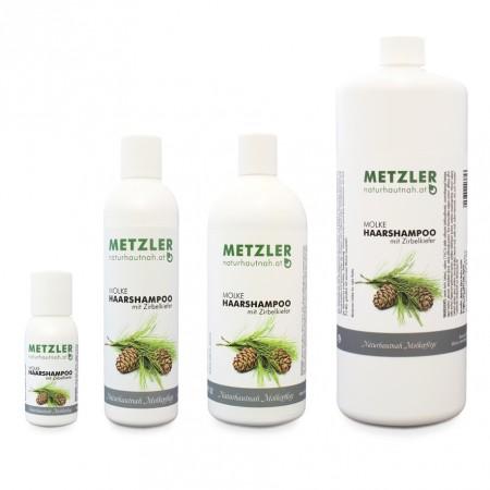 naturhautnah Molke-Shampoo