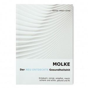 Molke Buch - Guenter Albert Ulmer
