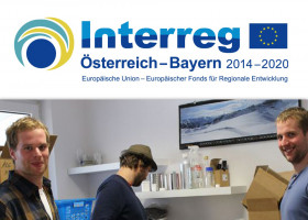Interregionale Forschung …