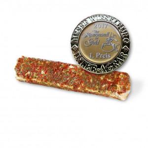 1196_Waelder_Ziegenkaeseroellchen_Tomate_Gold