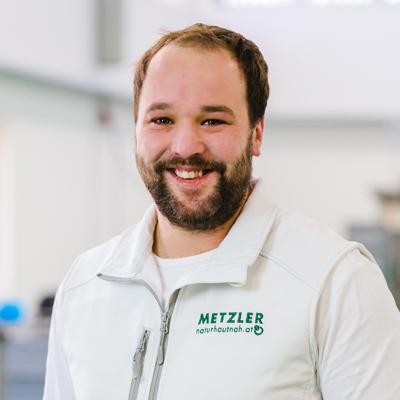 Metzler naturhautnah Team - Elias Metzler