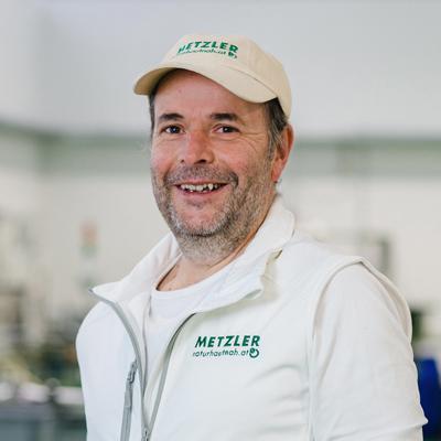 Metzler naturhautnah Team - Ingo Metzler