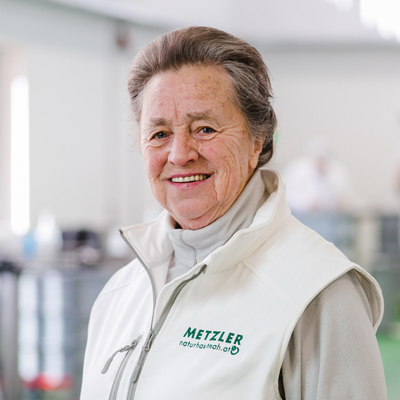 Metzler naturhautnah Team - Lydia Metzler