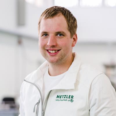 Metzler naturhautnah Team - Manuel Metzler