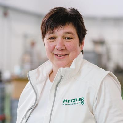 Metzler naturhautnah Team - Melitta Metzler