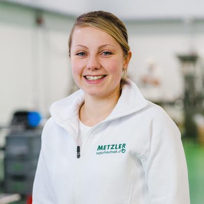 Metzler naturhautnah Team - Aline Ritter