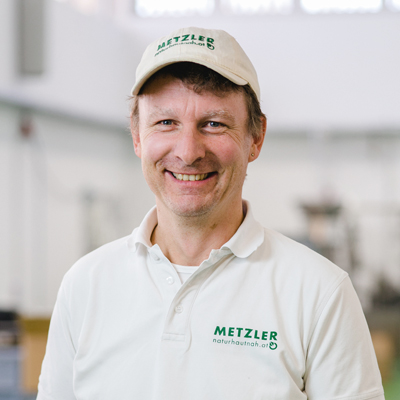 Metzler naturhautnah Team - Anton Eberle
