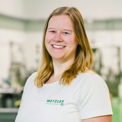 Metzler naturhautnah Team - Gabriele Ofner
