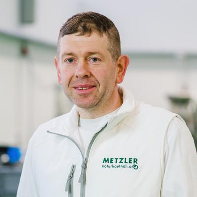 Metzler naturhautnah Team - Gregor Sochan