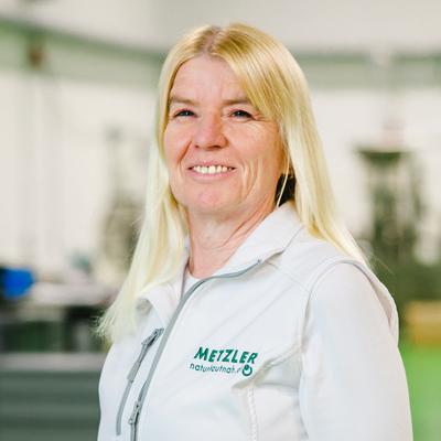 Metzler naturhautnah Team - Herlinde Waldner