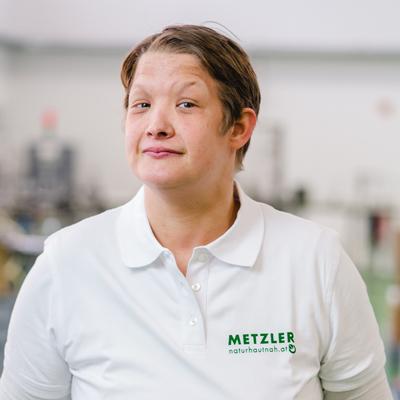 Metzler naturhautnah Team - Sabine Lipburger