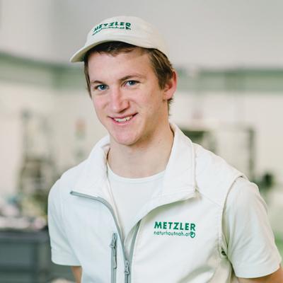 Metzler naturhautnah Team - Stefan Schneider