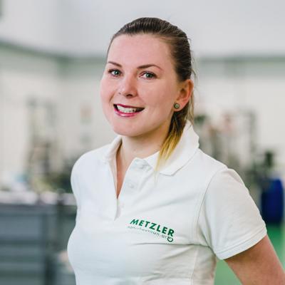 Metzler naturhautnah Team - Zita Simone Sutterluety