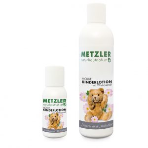 Molke Kinderlotion