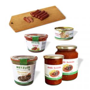 Metzler Fleisch & Wurst