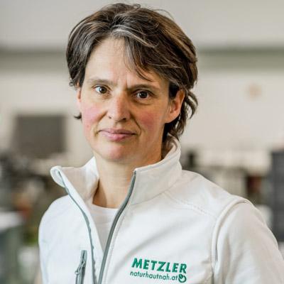 Metzler naturhautnah Team - Veronika Felder