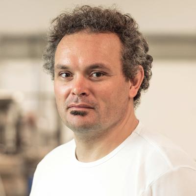 Metzler naturhautnah Team - Roland Felder