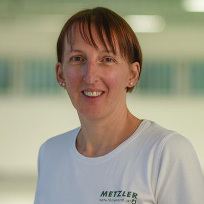 Metzler naturhautnah Team - Heidi Gruber