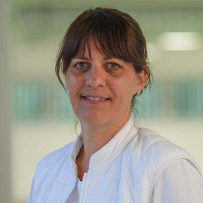 Metzler naturhautnah Team - Monika Peter