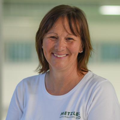 Metzler naturhautnah Team - Priska Hörburger
