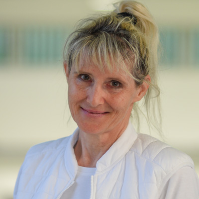 Metzler naturhautnah Team - Sonja Kohler