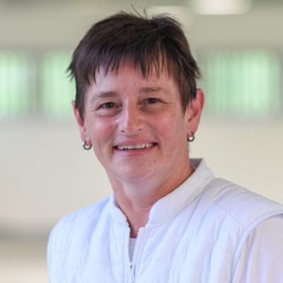 Metzler naturhautnah Team - Birgit Dorner