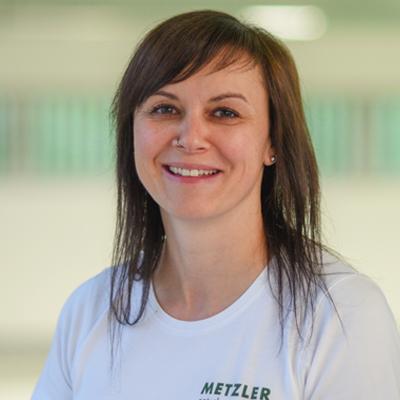 Metzler naturhautnah Team - Caroline Beer