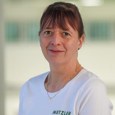 Metzler naturhautnah Team - Christine Fink