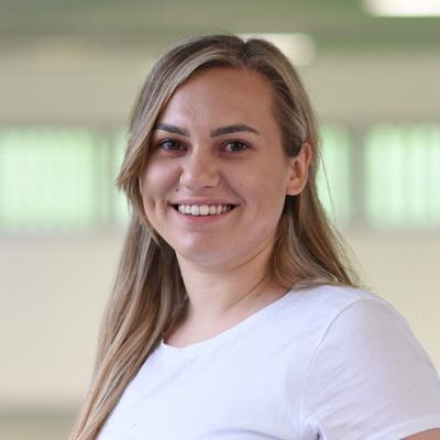 Metzler naturhautnah Team - Nina Menghin