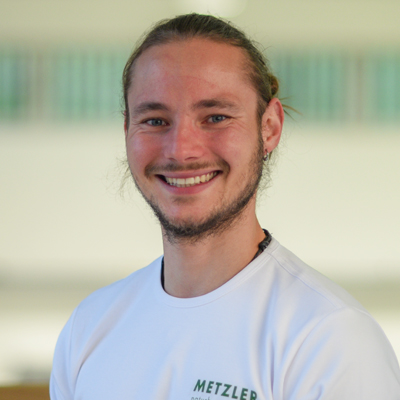 Metzler naturhautnah Team - Patrick Rüf